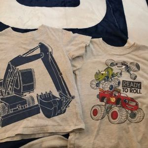 Other - 2 t shirts bundle